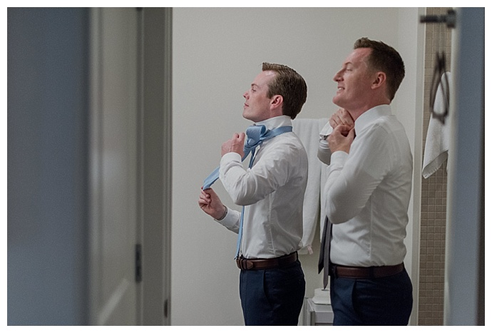 chris-ferenzi-photography-grooms-getting-ready-at-home-together