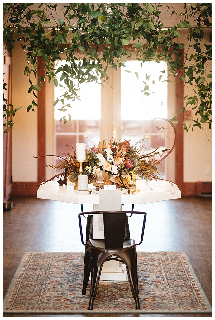 hanging-wedding-greenery-kate-merrill-photography