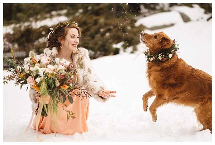 kate-merrill-photography-dog-wedding-flower-wreath
