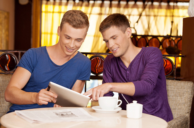 Image for LGBTQ Community Survey: We Want to Hear From You!