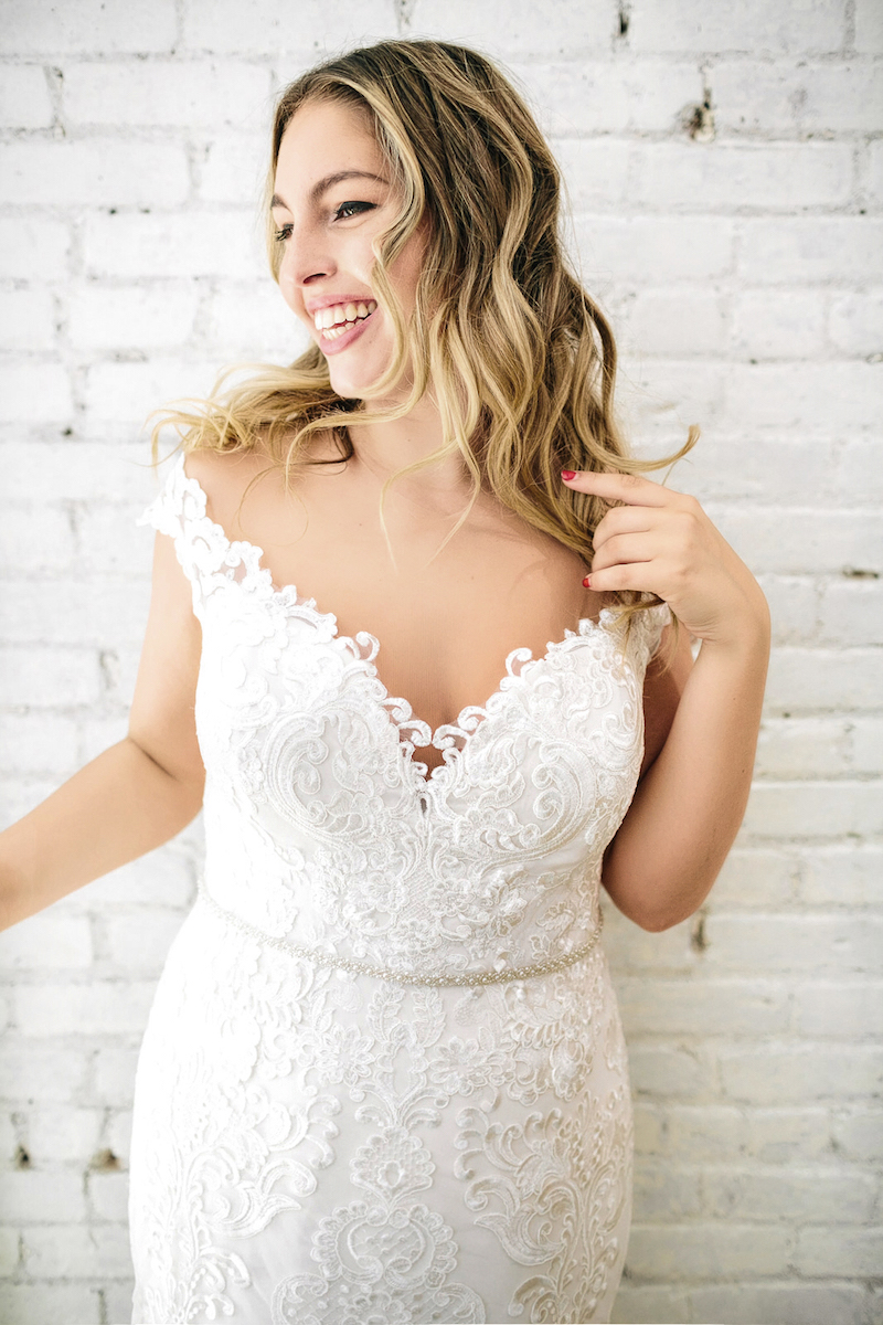 Lovely Bride Founder Lanie List Dishes on the Lovely Curve ...
