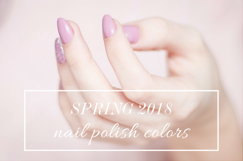 put a spring in your step with these 11 striking spring nail polish