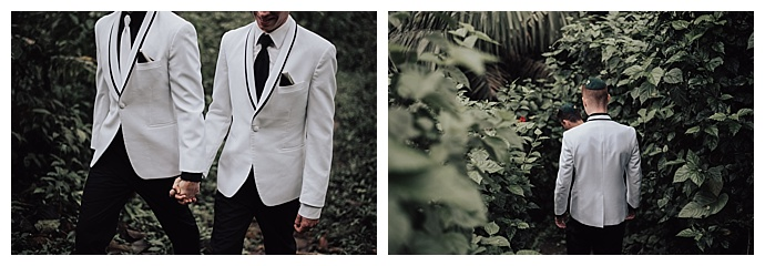 white-wedding-jacket-with-black-pants-lh-photography