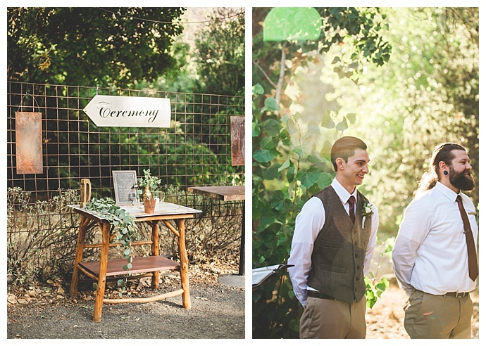 ceremony-directional-sign-alexandria-vail-photography
