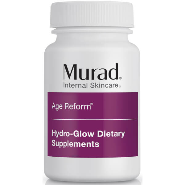 murad-hydro-glow-supplement-wedding-skincare-supplements