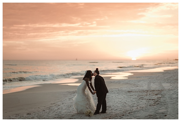 naba-zabih-photography-golden-hour-beach-wedding