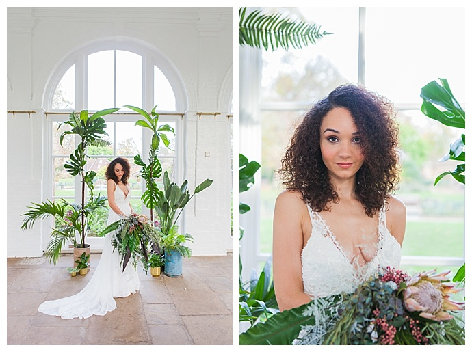 protea-wedding-bouquet-amanda-karen-photography