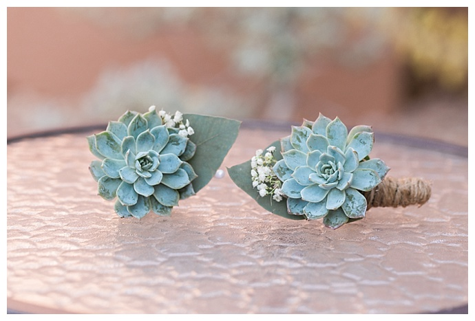 succulent-wedding-boutonnieres-kimberly-weber-photography