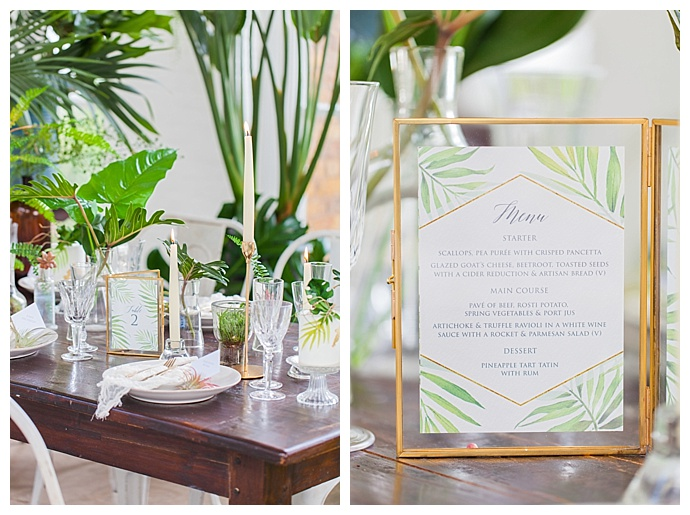tropical-wedding-menu-amanda-karen-photography