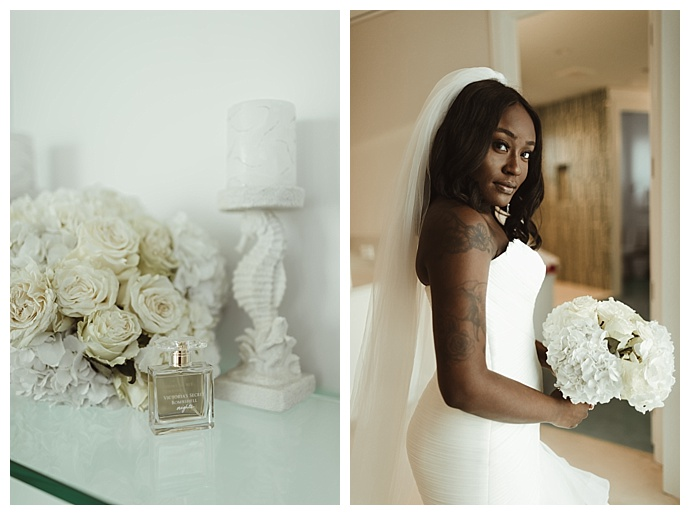 white-hydrangea-wedding-bouquet-naba-zabih-photography