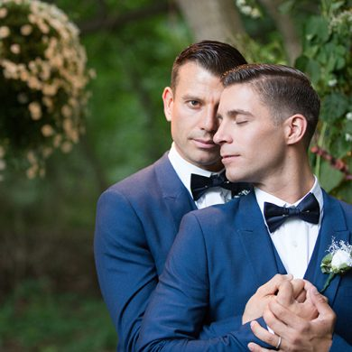 Equality-Minded Wedding Photographer in Rochester, NY