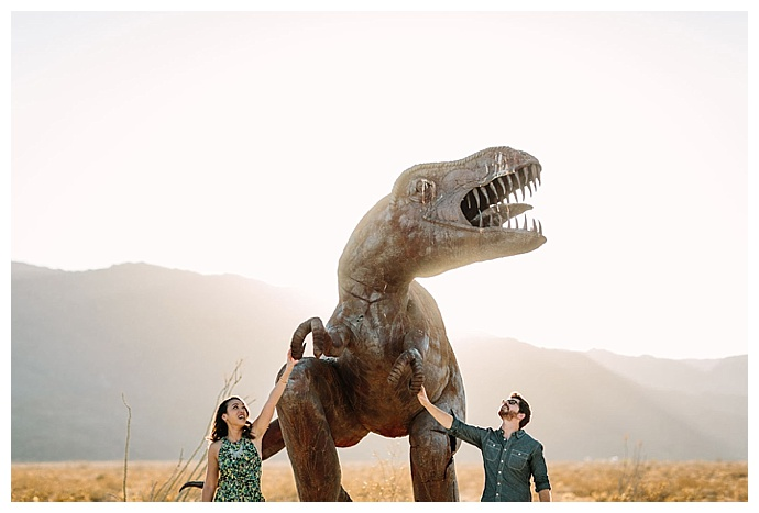 jurrasic-park-themed-engagement-lets-frolic-together
