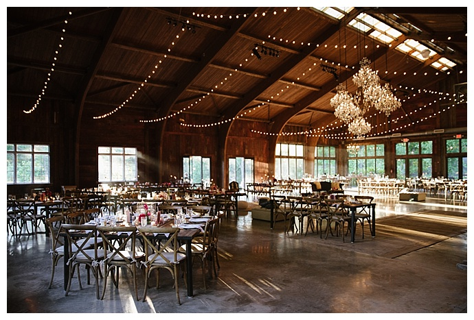 rustic new york state wedding venue