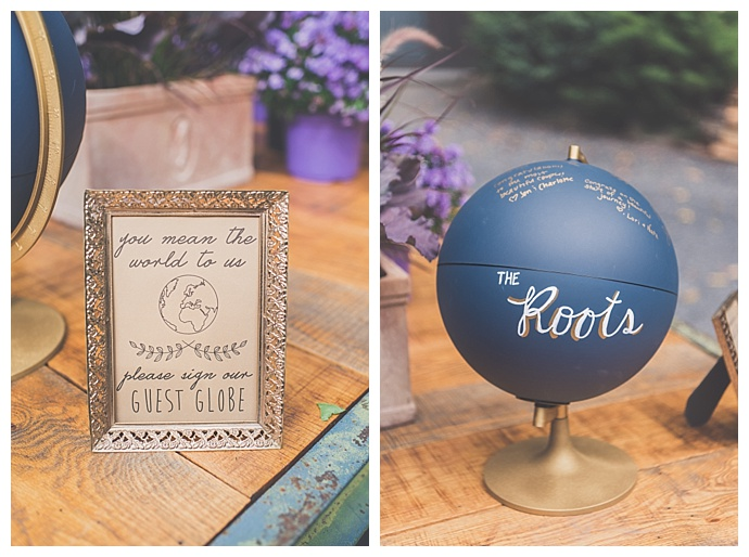 smile-peace-love-creative-photography-globe-wedding-guest-book