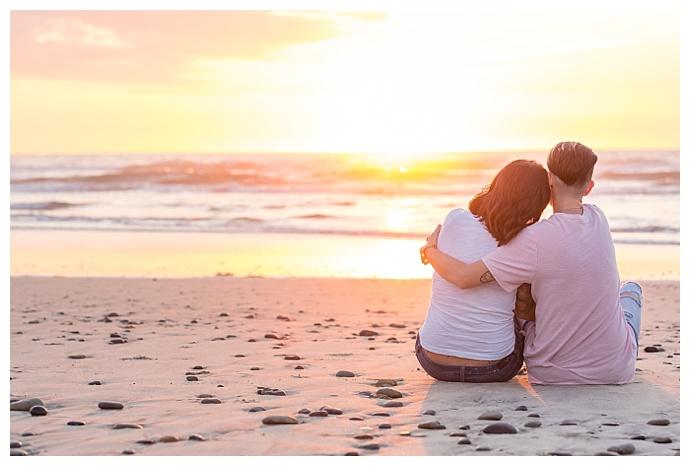beach-sunset-engagement-photos-abigail-gagne-photography