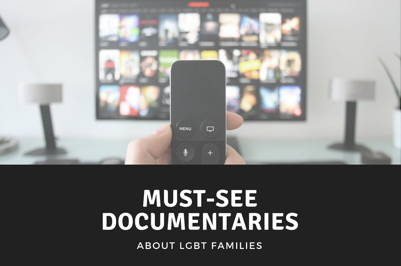 Image for Pride Month Viewing Guide: Must-See Documentaries about LGBT Families