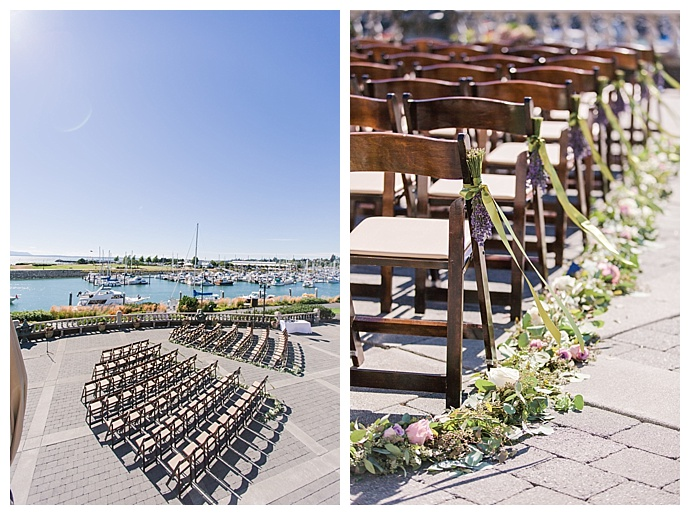 hotel bellwether wedding