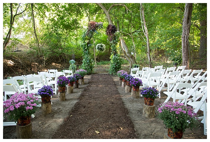 backyard-woodland-wedding-ciao-bella-studios