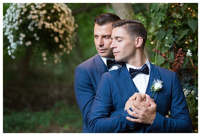 ciao-bella-studios-gay-blue-wedding-three-piece-suits