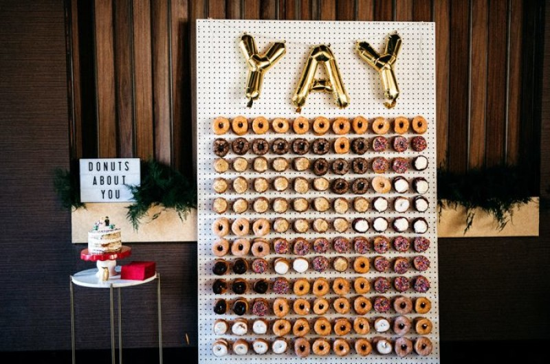 Image for Infuse Humor into Your Wedding Design with These Funny, Clever Signs