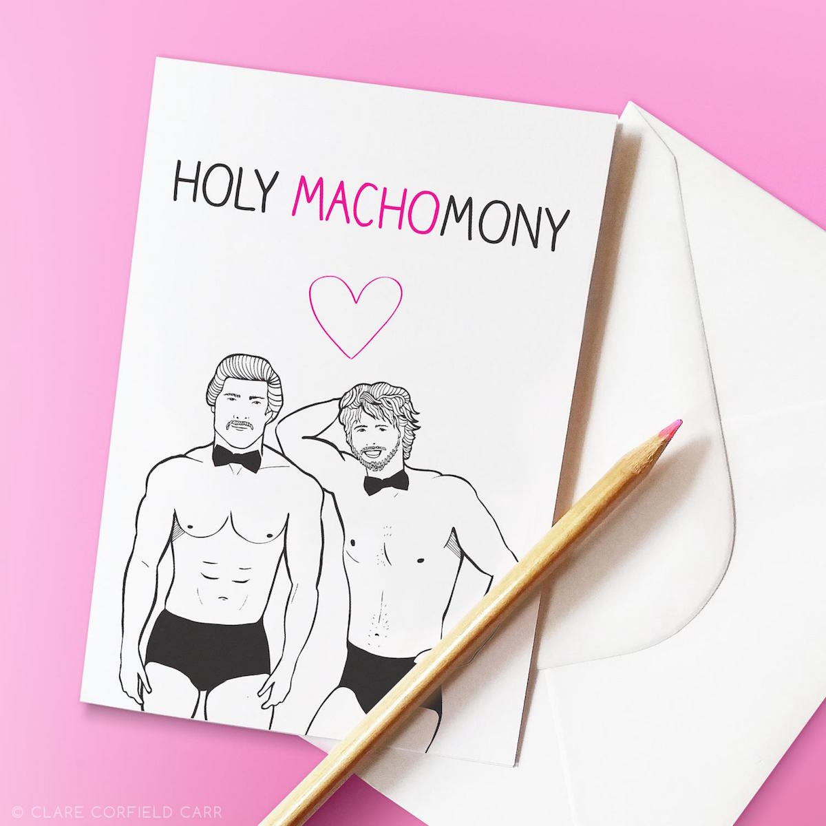 holy-machomony-gay-wedding-card