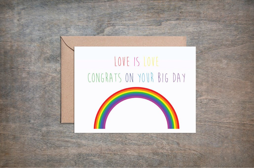 love-is-love-wedding-card