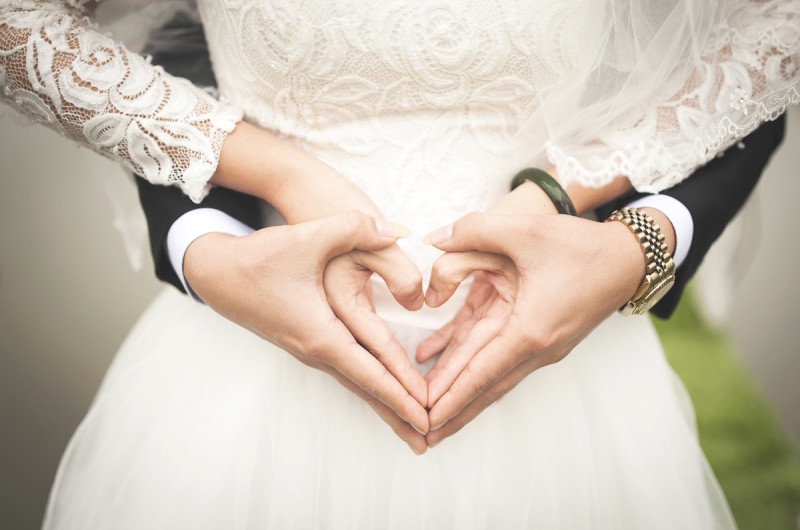 Image for 4 Ways to Make Your Wedding More Inclusive