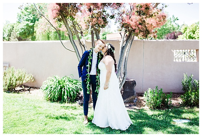 new mexico wedding