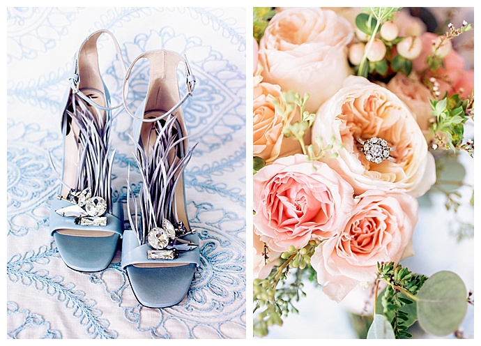 corina-silva-studios-statement-blue-wedding-shoes
