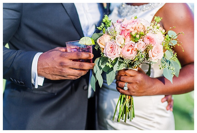 garden-rose-wedding-bouquet-corina-silva-studios