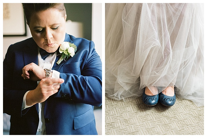 navy-womens-wedding-suit-lissa-ryan-photography