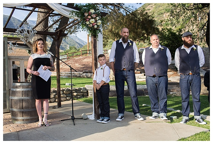 classic-photographers-jeans-and-vest-groomsmen-look