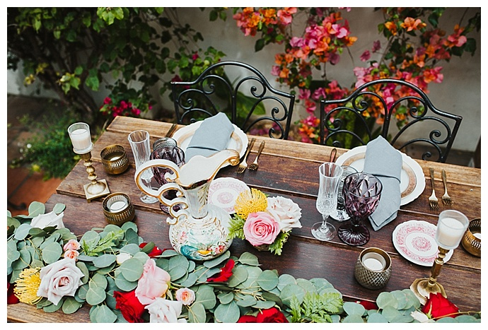 eucalyptus-table-garland-megan-blowey-photography