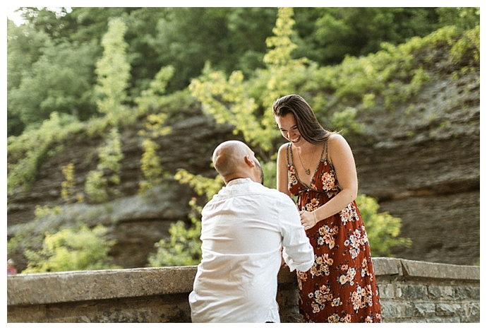 letchworth state park proposal