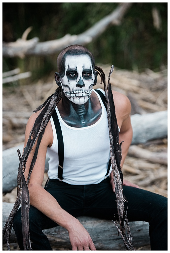 skeleton-face-makeup-kmh-photography