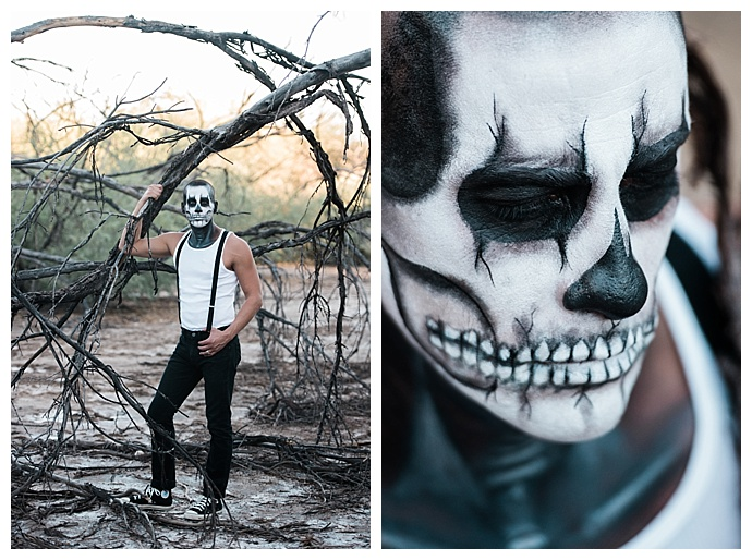 skeleton-halloween-face-makeup-kmh-photography