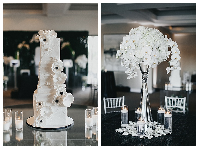 white-square-wedding-cake-adam-trujillo-photography