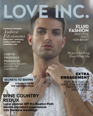 Love Inc. Magazine