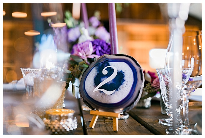 agate-wedding-table-numbers-slotography