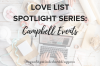 campbell events