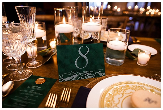 emerald-table-numbers-frances-photography