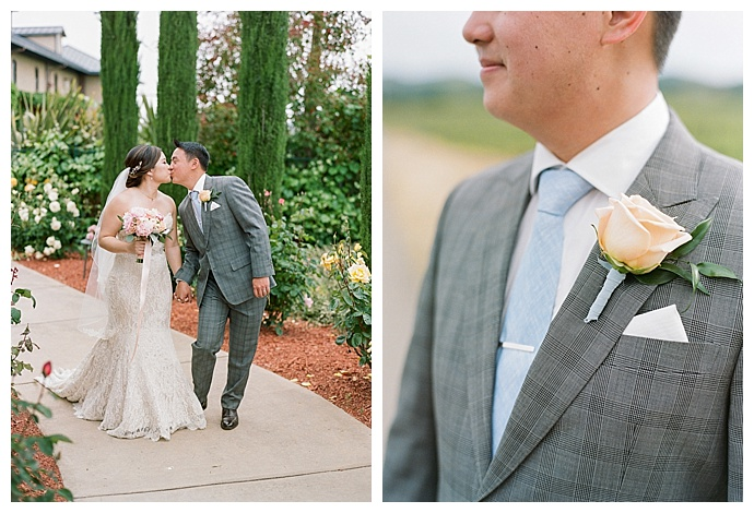 gray-wedding-suit-with-light-blue-tie-the-ganeys-photography