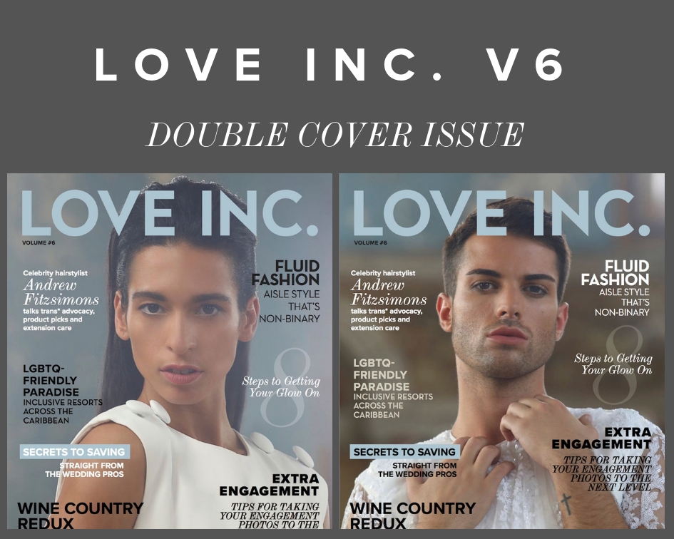 Love Inc Magazine