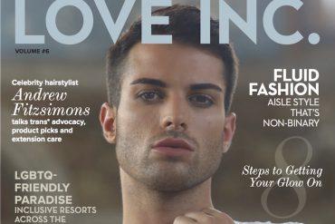 Love Inc. Magazine V6 Issue