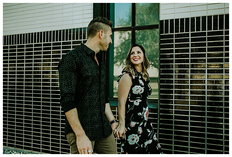 Austin Engagement Shoot Photography