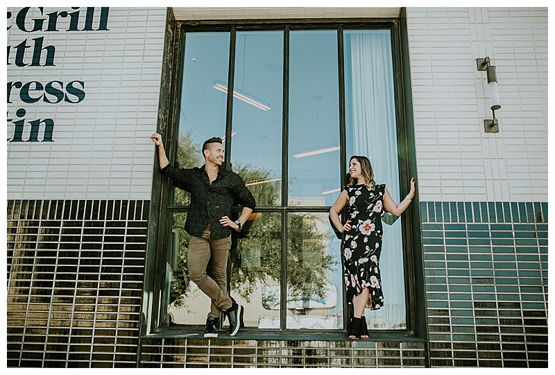 Austin Engagement Shoot Ideas