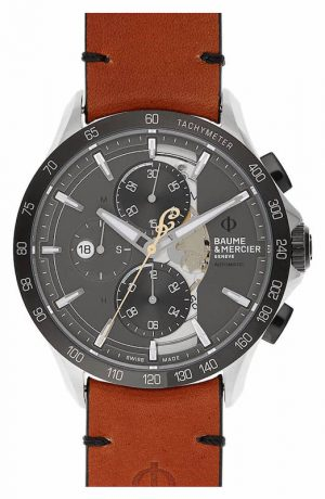 baume-and-mercier-luxury-watch-with-leather-strap