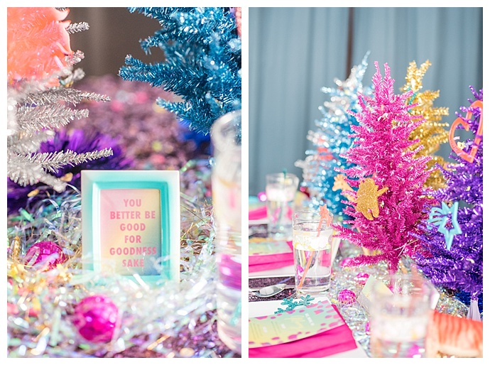 lisa frank christmas party ideas
