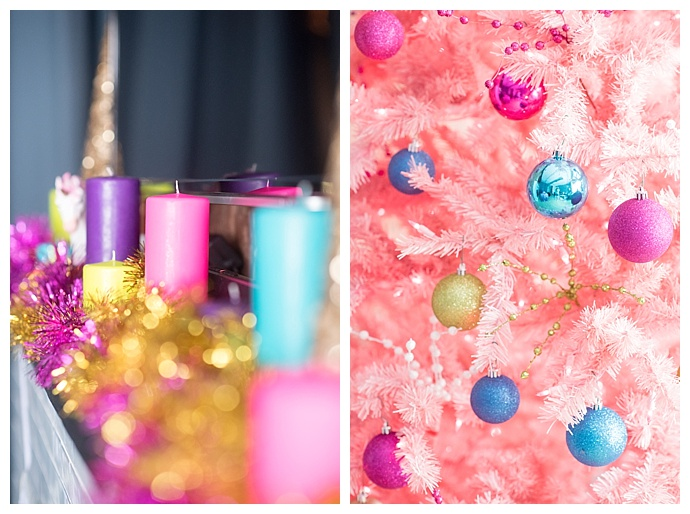 lisa frank party inspiration