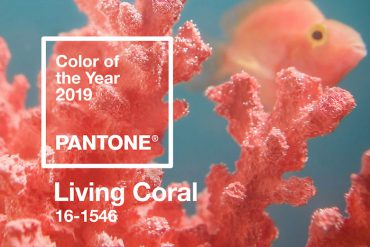 Pantone Color of the Year Living Coral Wedding Ideas